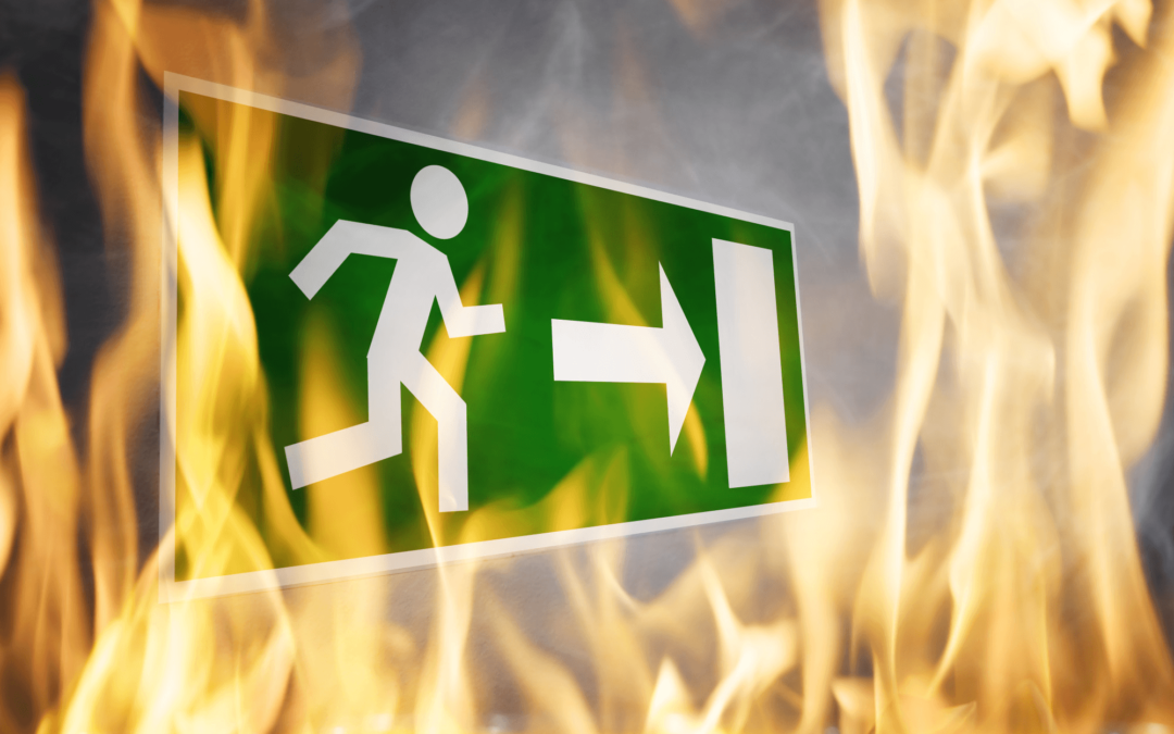 Why Is It Essential to Provide Fire Safety Training to Employees?