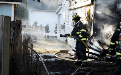What Are the Contents and Benefits of Fire Investigation Training?